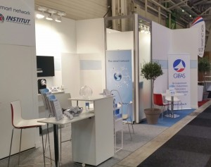 stand vide
